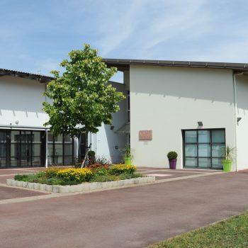 M.A.S. Site de La Roche sur Yon