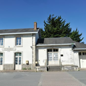 CMP Sainte Hermine